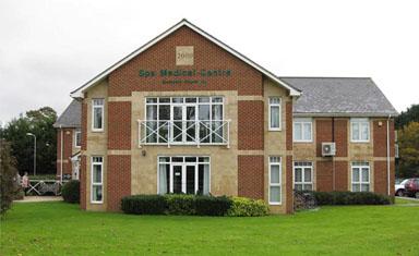 Spa Medical Centre, Melksham