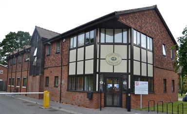 Horley Health Centre, Horley