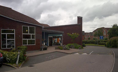 Anchor Meadow Health Centre, Aldridge