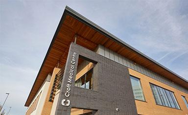 Croft Medical Centre
