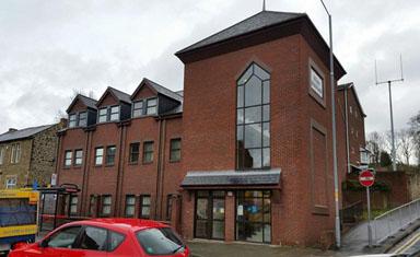 Fell Tower Medical Centre, Gateshead