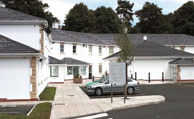 Treetops Primary Healthcare Centre, Bromborough