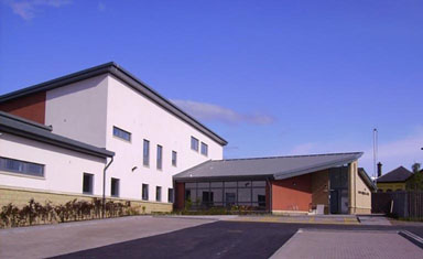 Maryfield Medical Centre, Maryfield