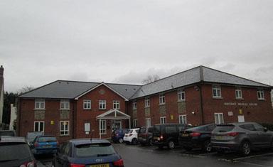 Barcroft Medical Centre, Amesbury