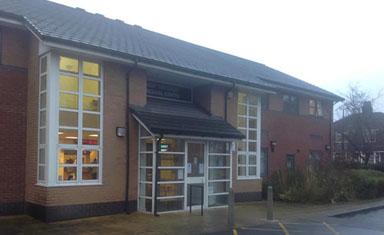 West Timperley Medical Centre, West Timperley