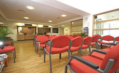 West Street Health Centre, Aspatria