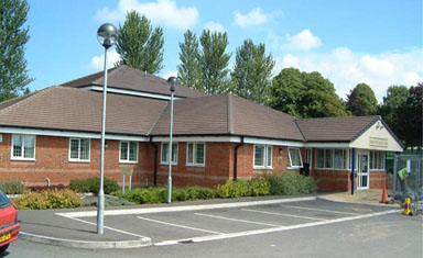 Ryalls Park Medical Centre, Yeovil