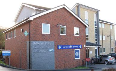 Bitterne Park Medical Centre, Southampton