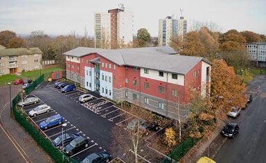 Tile Hill Health Centre, Coventry