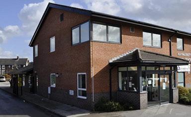 Haymarket Medical Centre, Stoke-on-Trent