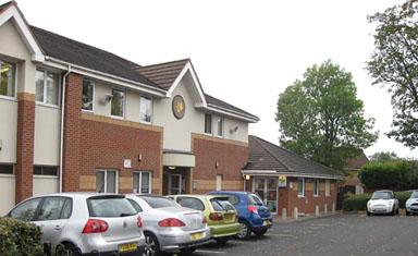 Eaton Wood Medical Practice, Erdington