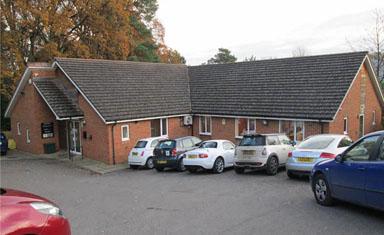 Farnham Dene Medical Centre, Farnham