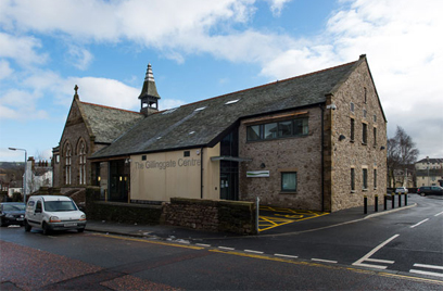 The Gillinggate Centre, Kendal