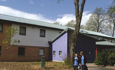 Pollokshaws Medical Centre, Wellgreen