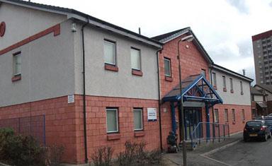 Restalrig Park Medical Centre, Edinburgh
