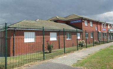 Margaret Thompson Medical Centre, Speke