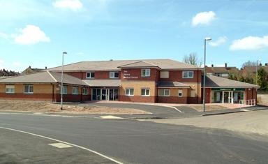 Warley Medical Centre, Oldbury