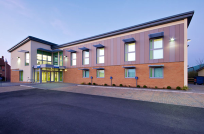 St Georges Health Centre