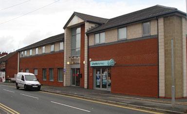 Rainbow Medical Centre, St Helens
