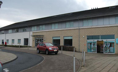 Newbattle Medical Centre, Dalkeith