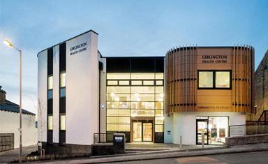 Girlington Health Centre, Bradford