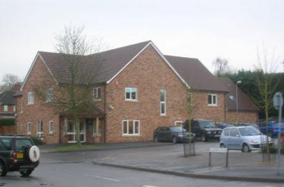 Lawn Medical Centre
