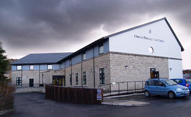 Wooler Health Centre, Wooler