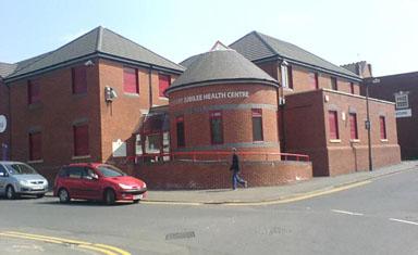 Jubilee Medical Centre, Wednesbury