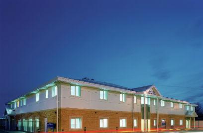 Darlaston Health Centre