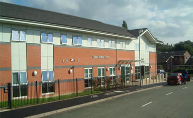 Firdale Medical Centre, Northwich
