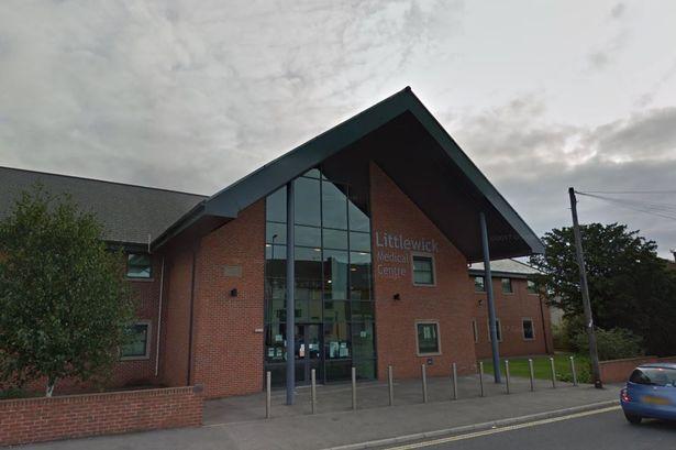 Littlewick Medical Centre, Ilkeston