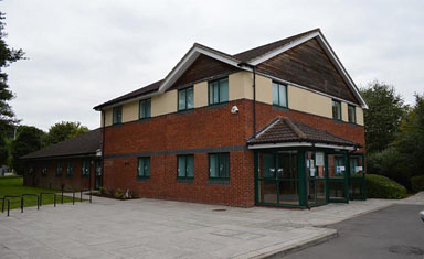 Knightwood Surgery, Chandler's Ford