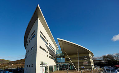 Port Talbot Resource Centre, Port Talbot