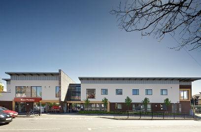 Arnold Medical Centre, Nottingham