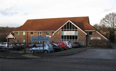 The Vale Surgery, Haywards Heath