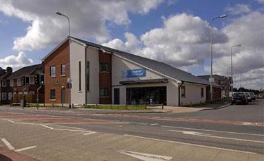 Birchgrove Surgery, Cardiff