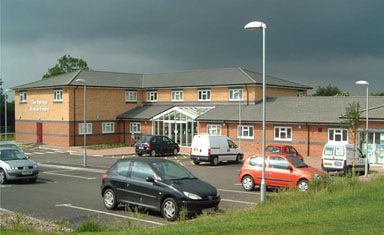The Springs Health Centre, Clowne
