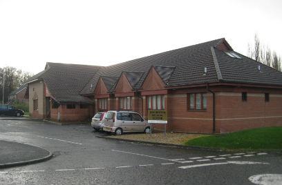 Crookston Medical Centre