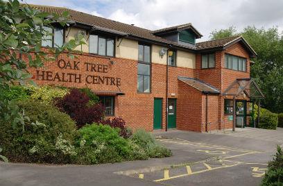 Oak Tree Health Centre