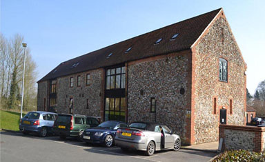 Manor Farm Medical Centre, Swaffham