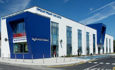 Tipperary Primary Care Centre, Co. Tipperary