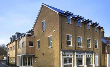 Dashwood Medical Centre, Ramsgate
