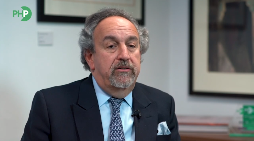 Harry Hyman - Managing Director