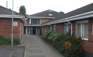 Hucknall Road Medical Centre, Hucknall