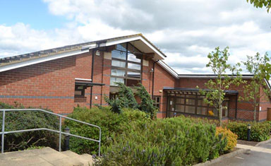 Toddington Health Centre, Toddington