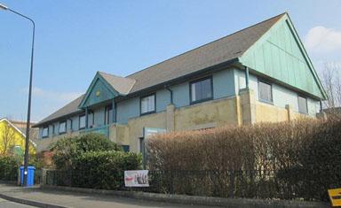 Locking Castle Medical Centre, Weston-super-Mare