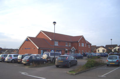 Millwood Surgery, Great Yarmouth