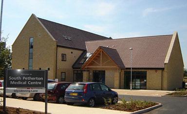South Petherton Medical Centre, South Petherton