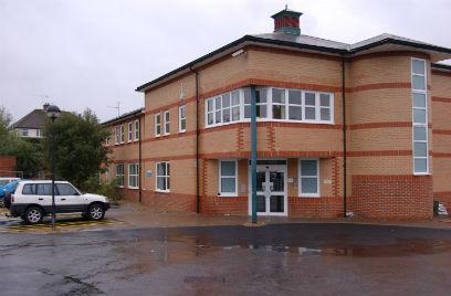 Cobham Health Centre