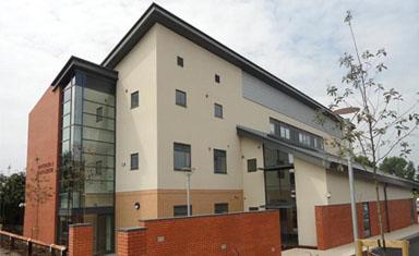 Newton Drive Health Centre, Blackpool